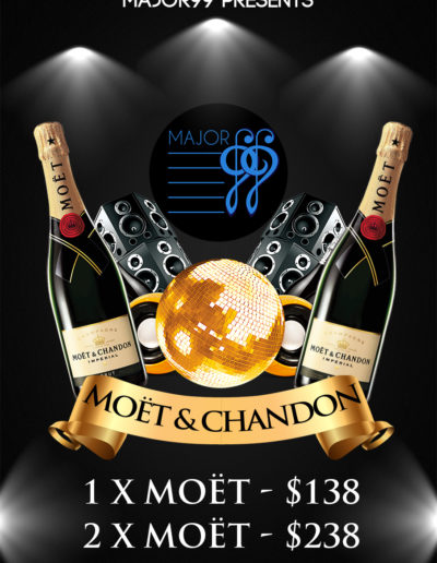 Moet poster small